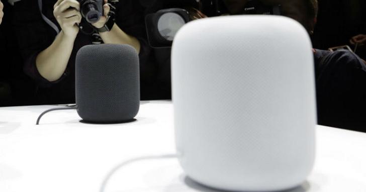 蘋果HomePod將正式開售,最快2月9日收貨