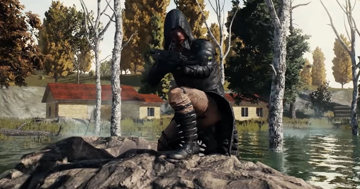 《絕地求生》執行長打算讓「吃雞」成為全球性娛樂指標,將登陸 PS4 平台