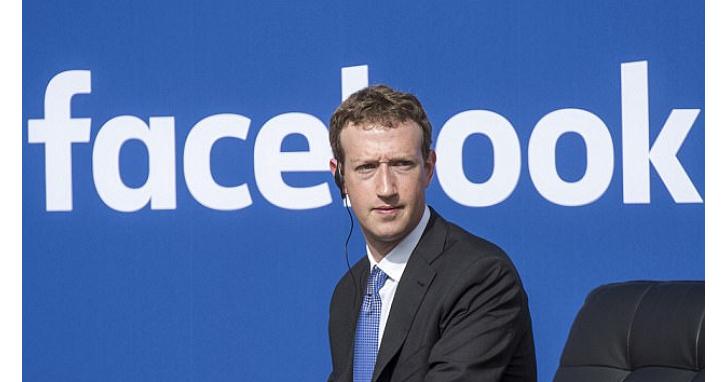 當年為了擴展FB版圖祖克柏所用的那些手段,現在可能正形成 FB 惹人厭的大麻煩