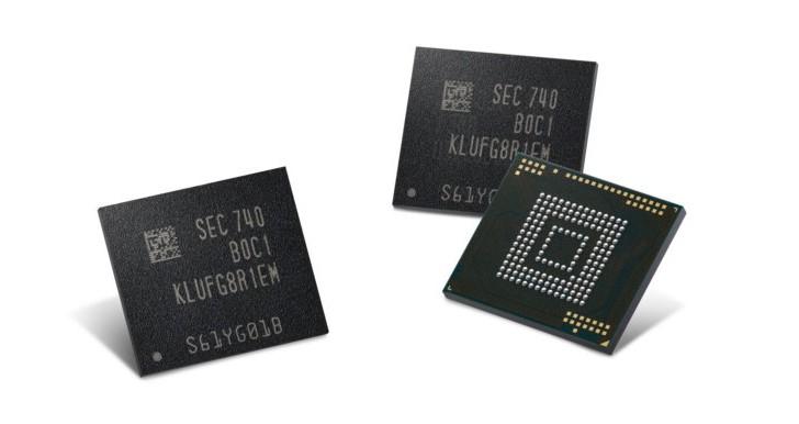 23.2Gbps 速度 2 倍快!JEDEC 發表 UFS 3.0 與 UFS 記憶卡 1.1 延伸規範