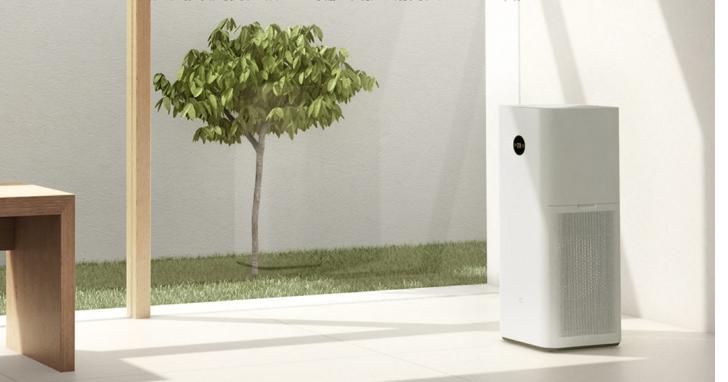 米家旗下「浩克級」大塊頭空氣淨化器: 米家空氣淨化器 MAX ,專治大空間淨化問題