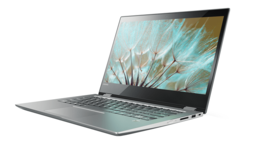 Lenovo Yoga 520S- 更迷你的14吋窄邊框變形筆電