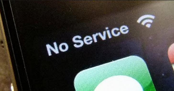 部分iPhone 7無法正常連網蘋果宣布免費修,台灣不列在免費範圍
