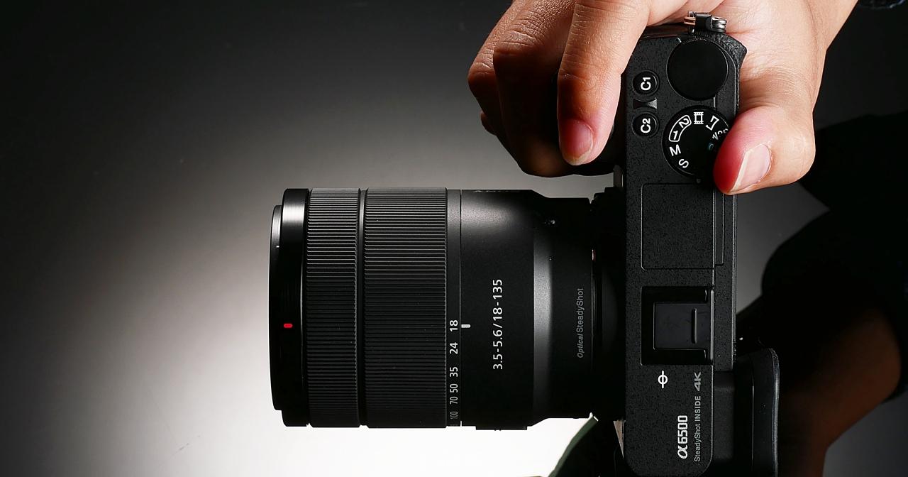 羽量級旅遊鏡 Sony 18-135mm F3.5-5.6 OSS 實拍分享
