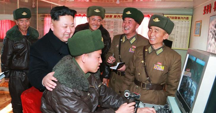 韓國指稱去年北韓「偷竊」的數位貨幣價格數十億韓元
