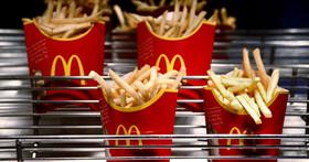 變胖或變禿,你選那一個?日本研究意外發現,吃麥當勞薯條可能會防止變禿