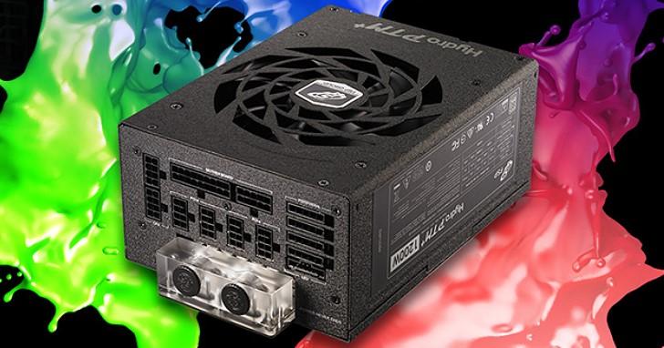 導入水冷散熱與超頻機制的電源供應器,FSP Hydro PTM+ 1200W 正式上市