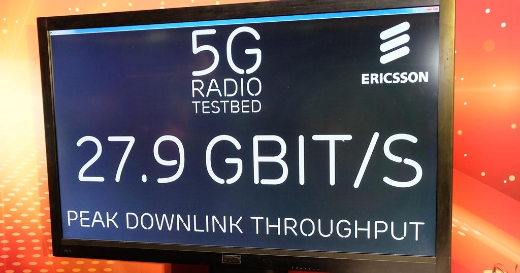 5G 裝置最快 2019 年出現,高通聯手華碩、HTC、LG、OPPO、Sony、小米推動 5G 裝置商業化