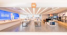 小米三創生活專賣店開幕!小米 MIX 2、掃地機器人、米家 IH 電子鍋都可現場買