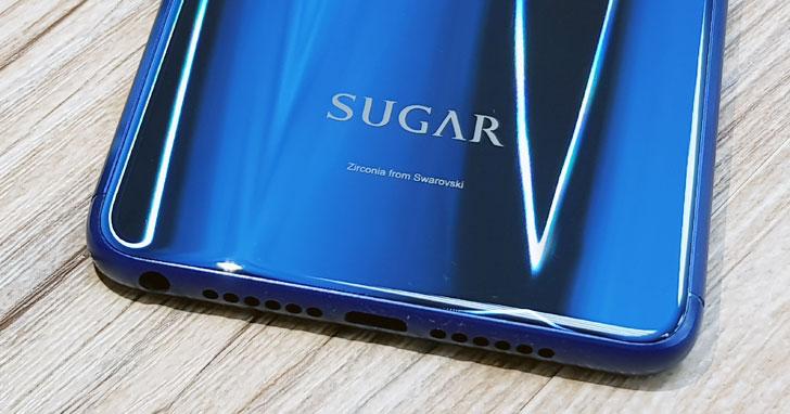 高質感外觀、拍照功能優異!性價比超高的四鏡頭智慧型手機:SURGAR S11 開箱實測!