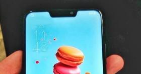 激似 iPhone X 的 ZenFone 5 實機曝光,最快三月在台上市