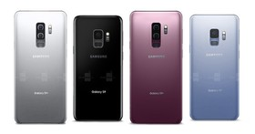 三星 Galaxy S9 的新機預告來了,目前謠傳規格總整理