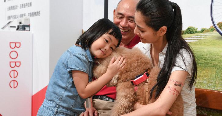 遠傳「BoBee守護寶」首推輕鬆租方案,每日$10銅板價貼心守護家人長輩