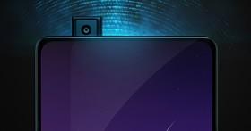 前鏡頭可以升降!vivo APEX 全螢幕概念手機亮相