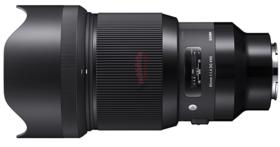 來真的!Sigma 傳將發表九顆 Sony FE 大光圈鏡頭,一口氣補足定焦戰線