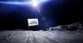在月球上布局 4G 網路,這群人可能成為月球上的第一家電信商