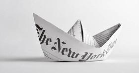 《紐時》作家的實驗:只看傳統報紙,2個月後人生改變了