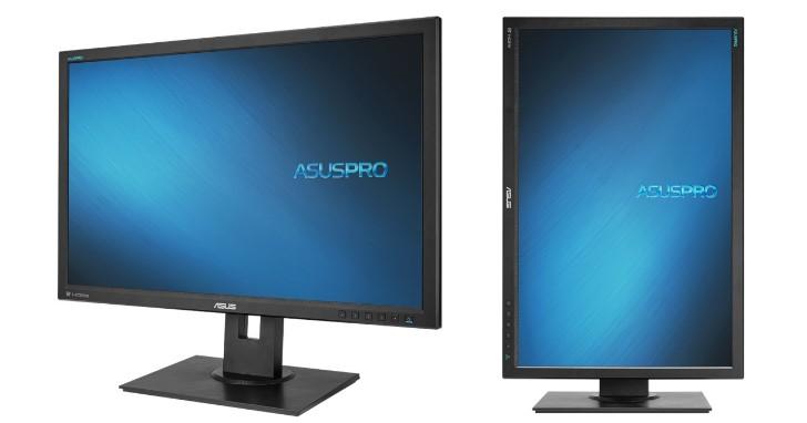 16:10 螢幕再度出鞘,Asus 推出 24.1 吋 C624BQH 商用款式