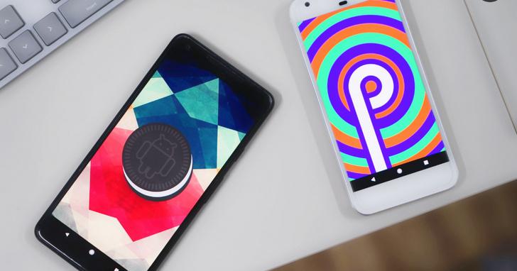 搶先體驗下一代 Android 系統:界面史上最花俏,還準備了「寬瀏海」、「高瀏海」、「窄瀏海」三種髮型
