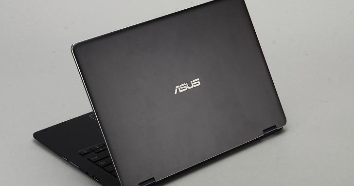 Asus NovaGo 評測:首款高通平台的 4G LTE 常時連網電腦,也是 Windows 10 二合一筆電