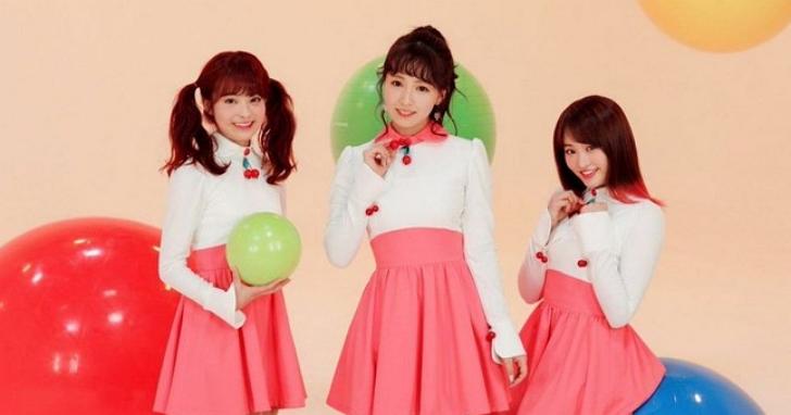 偶像養成真人版,三上悠亞領軍3位「前」偶像AV女優組團 Honey Popcorn 打算在南韓出道