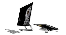 Surface Studio正式在台上市,為創作者量身打造嶄新體驗
