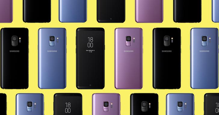 從三星 Galaxy S9+ 拆解中瞭解:「可變式光圈」 是怎麼實現?
