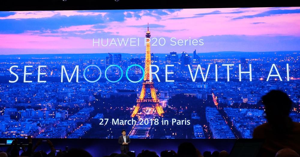 三鏡頭手機?Huawei P20 / P20 Pro / P20 Lite 謠傳規格整理