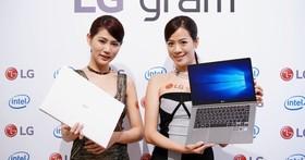 14 吋筆電僅重 995g,LG Gram 輕薄旗艦在台登場