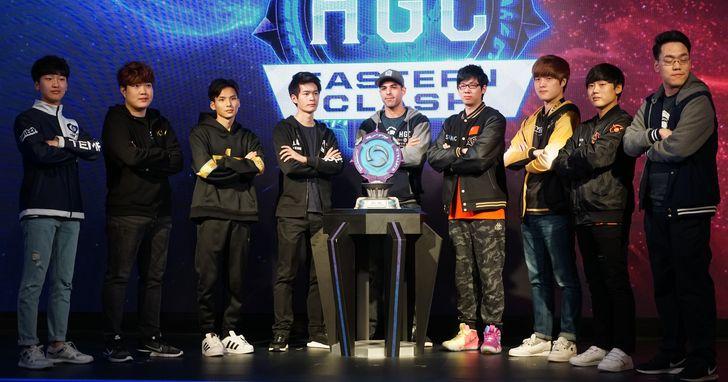 《暴雪英霸》HGC 全球冠軍賽亞太對決本週末登場,8 支隊伍角逐 10 萬美元總獎金