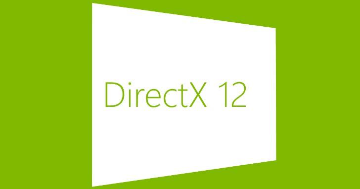 Microsoft 發表 DirectX 12 Raytracing API 功能集 DXR,標準化光追蹤步驟