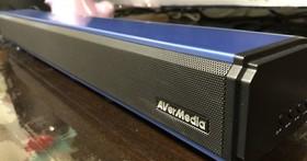 AVerMedia「戰神巴雷特」電競 Soundbar GS333 / GS335 強音來襲,網友試用心得分享