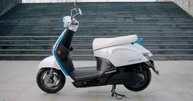 Kymco 光陽電動車規格出爐,動力竟只有 Gogoro 的一半?