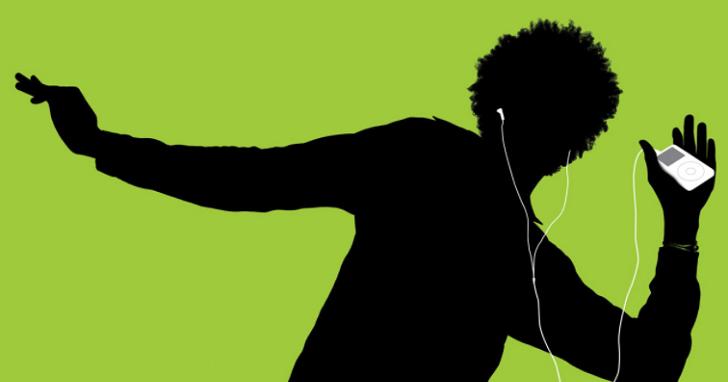 你有發現嗎?為什麼蘋果廣告中的角色這麼愛跳舞?