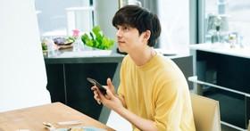 孔劉再度擔任 ASUS ZenFone 5 台灣區代言人