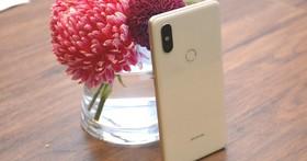 小米 MIX 2S 正式發表:Snapdragon 845、8GB記憶體、AI拍照雙鏡頭,拍攝能力與iPhone X同分