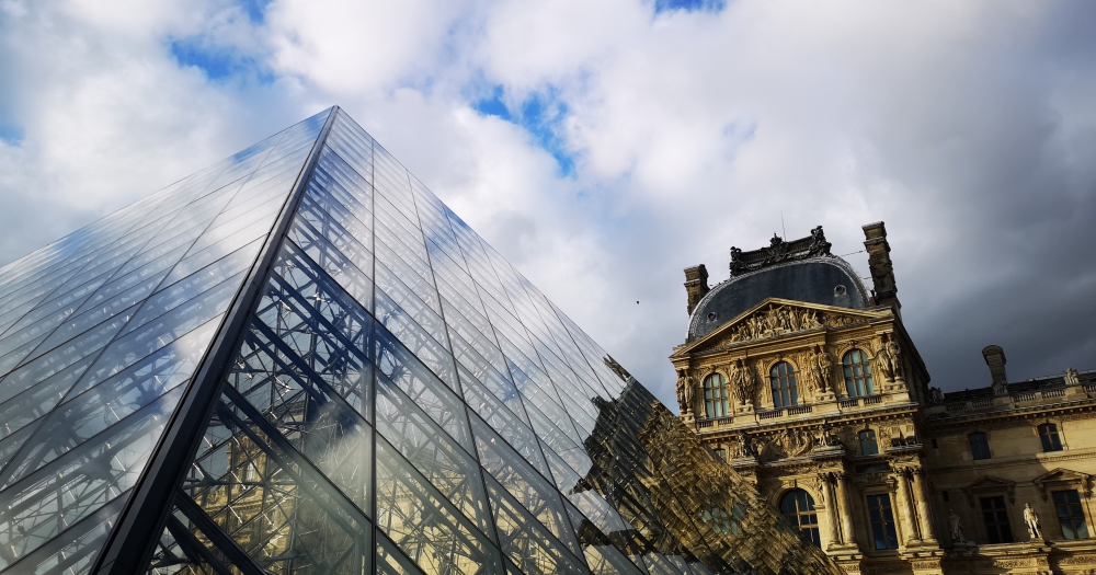 華為 P20 Pro 巴黎大量實拍:三倍變焦、四秒防手震、人像模式實測