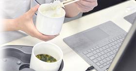 一次只煮一碗飯,日本廠商推出一人用電飯鍋給小鳥胃的你