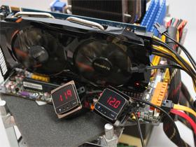 懶人測電法!簡單測試處理器、顯示卡、電源耗電量