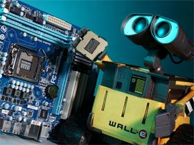 H61 晶片組讓萬元 Sandy Bridge 電腦成真