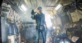 如果在現代組一套《一級玩家》中的 VR 大全套,得花多少錢?