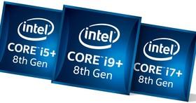 Intel 完備第八代 Core 桌上型平台,再挾帶實體 6 核 Core i9 與 Optane 進攻行動領域