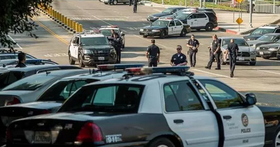 YouTube加州總部槍擊案、員工緊急疏散,Google執行長Sundar Pichai 表示當地情況已獲得警方控制