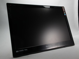 優派 VX2753mh-LED,相框、顯示器兩相宜