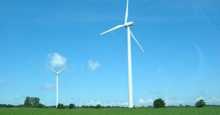 吃電怪獸Google的轉型里程碑?全年綠能輸出打平總用電量