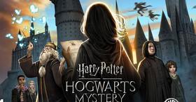 終於要來了,《哈利波特:霍格華茲之謎》4 月 25 日上線
