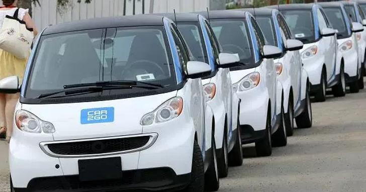 台北市原預定3月上路的共享汽車U-Car確定跳票,何時上路還無法確認