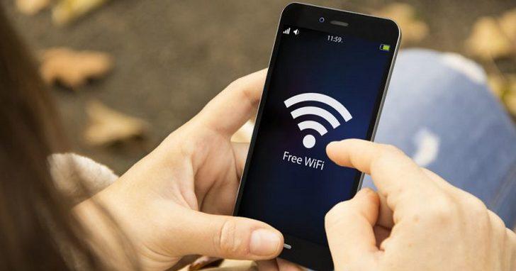 【解決手機連不上Wi-Fi的問題】Wi-Fi別睡著了!讓手機休眠時持續連線