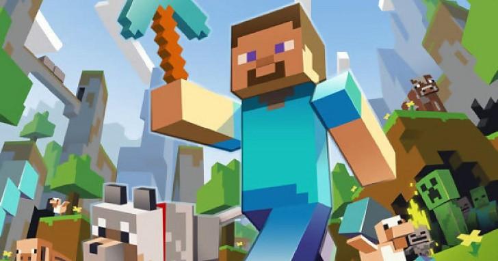 近五萬玩家下載Minecraft遊戲Skin卻感染病毒,硬碟更可能慘遭格式化