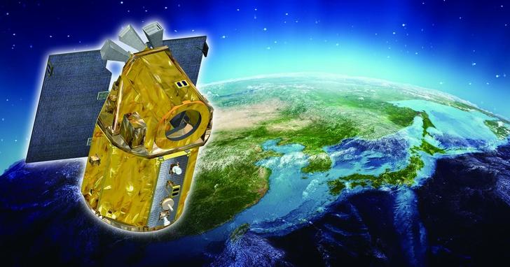 台灣也要探索火星了!台灣國家太空中心NSPO將發展前瞻衛星,帶動台灣太空產業商業化